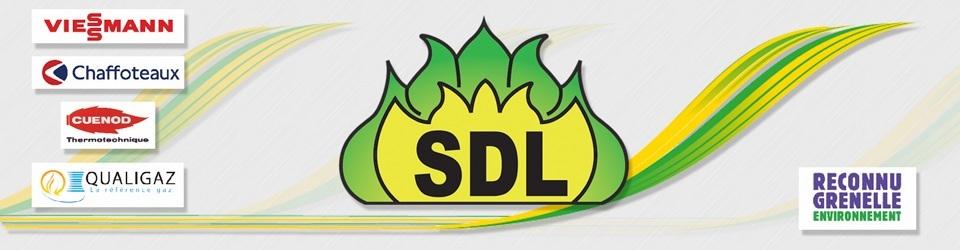 SDL – La Brède